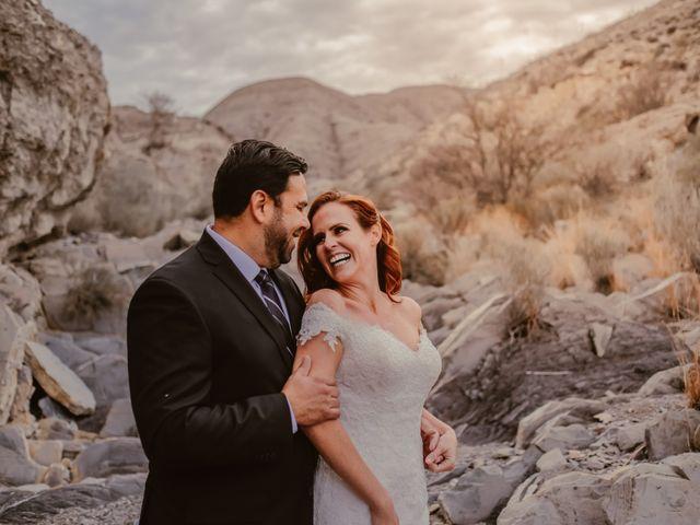 La boda de Valeria y Reynaldo