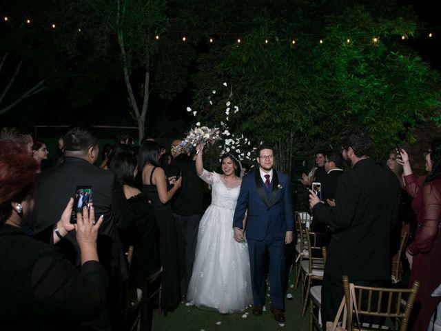La boda de Zaida y Zeus