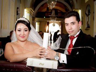 La boda de Norma y Enrique 1