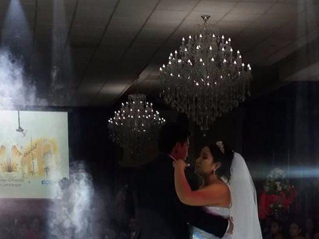 La boda de Enrique y Norma en Tláhuac, Ciudad de México 4