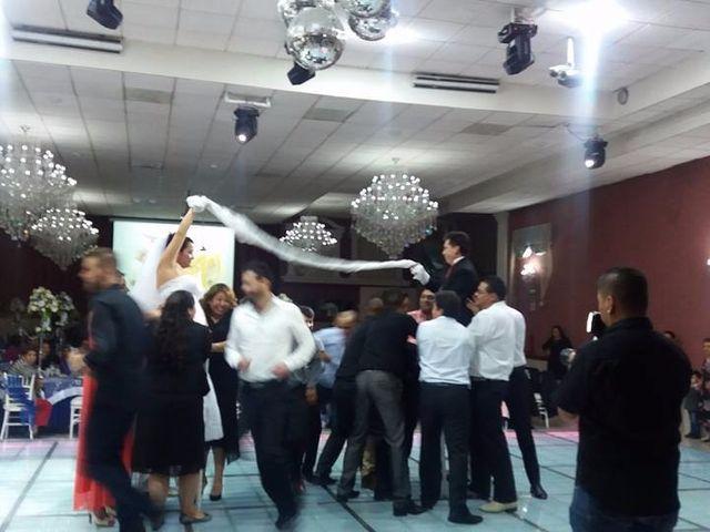 La boda de Enrique y Norma en Tláhuac, Ciudad de México 6