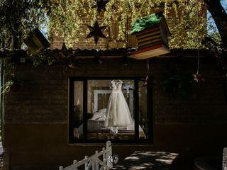 La boda de Paola y Hugo 1