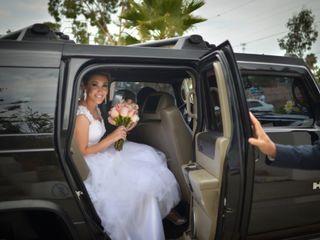 La boda de Brisa y Julio 1