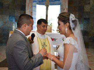 La boda de Brisa y Julio 3