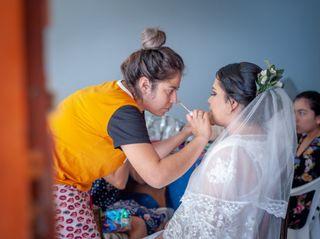 La boda de Aura y Juan 3