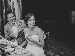 La boda de Paola y Joseph 2