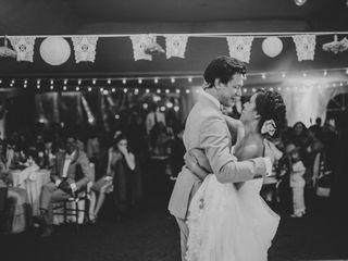 La boda de Paola y Joseph 3