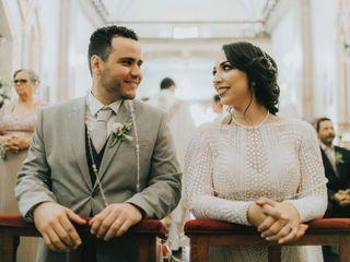 La boda de Cindy y Francisco