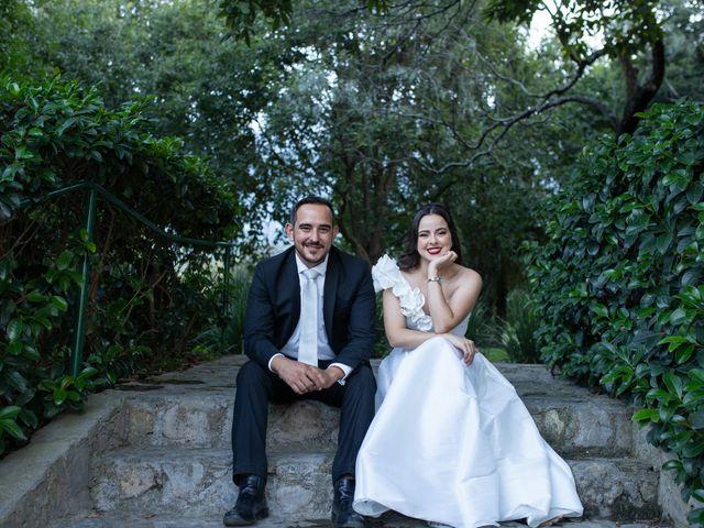 La boda de Katia  y Alejandro