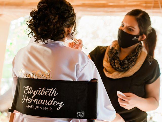 La boda de Hugo y Paola en San Miguel de Allende, Guanajuato 3