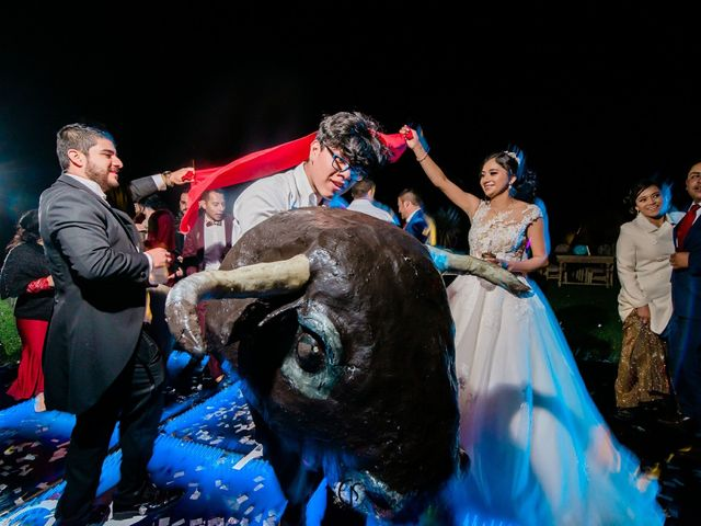 La boda de Hugo y Paola en San Miguel de Allende, Guanajuato 14
