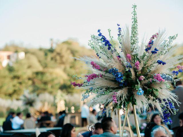 La boda de Hugo y Paola en San Miguel de Allende, Guanajuato 16