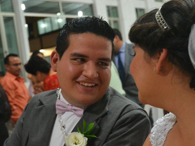 La boda de Samuel y Erika en Coatzacoalcos, Veracruz 9