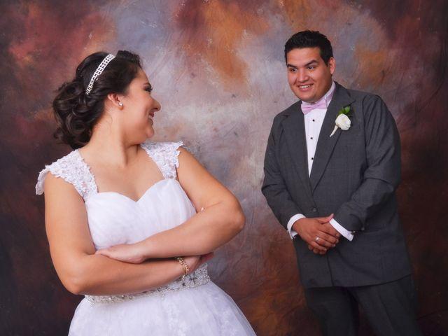 La boda de Samuel y Erika en Coatzacoalcos, Veracruz 21