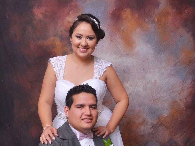 La boda de Samuel y Erika en Coatzacoalcos, Veracruz 23