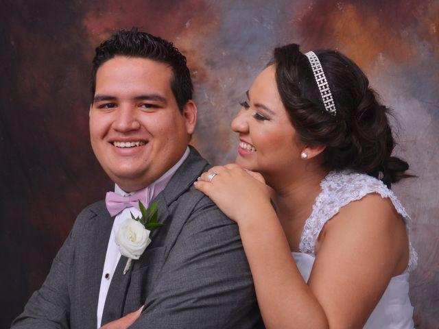 La boda de Samuel y Erika en Coatzacoalcos, Veracruz 24