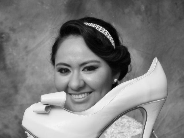 La boda de Samuel y Erika en Coatzacoalcos, Veracruz 25
