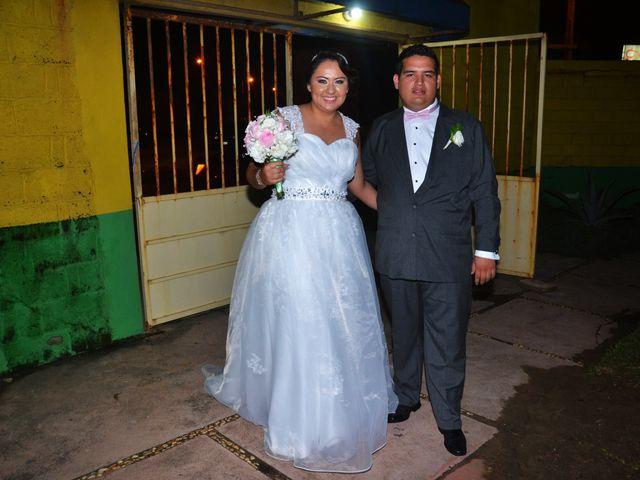 La boda de Samuel y Erika en Coatzacoalcos, Veracruz 26