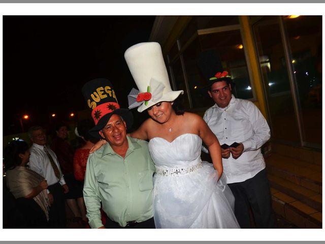 La boda de Samuel y Erika en Coatzacoalcos, Veracruz 42