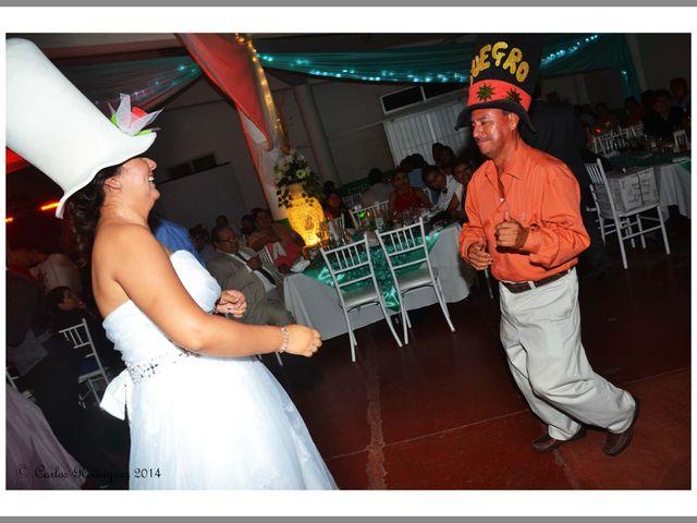 La boda de Samuel y Erika en Coatzacoalcos, Veracruz 43