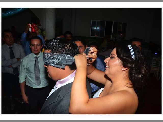La boda de Samuel y Erika en Coatzacoalcos, Veracruz 44