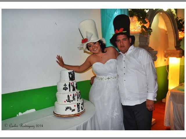 La boda de Samuel y Erika en Coatzacoalcos, Veracruz 46
