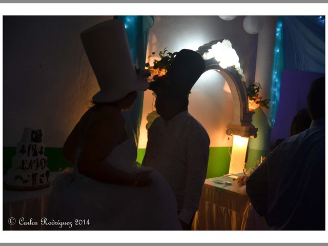 La boda de Samuel y Erika en Coatzacoalcos, Veracruz 47