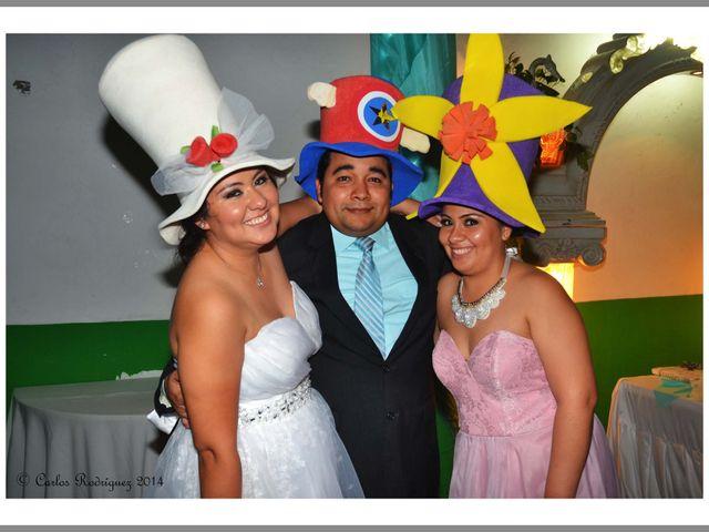 La boda de Samuel y Erika en Coatzacoalcos, Veracruz 49