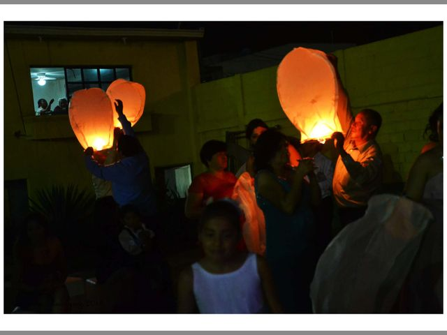 La boda de Samuel y Erika en Coatzacoalcos, Veracruz 53