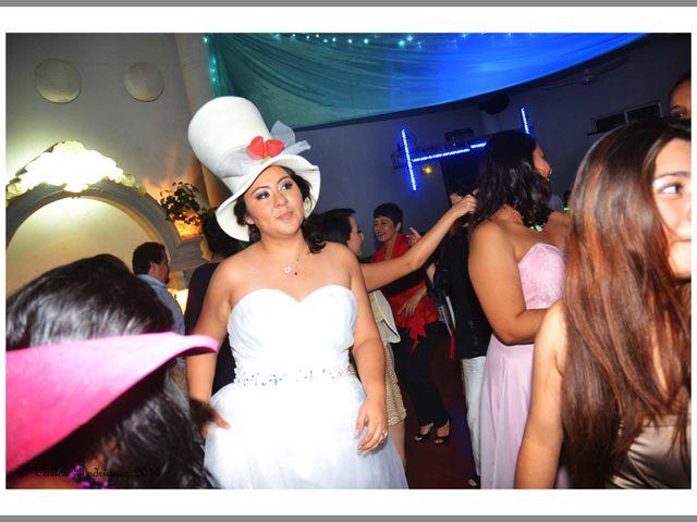 La boda de Samuel y Erika en Coatzacoalcos, Veracruz 59