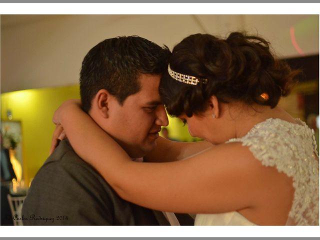 La boda de Samuel y Erika en Coatzacoalcos, Veracruz 62