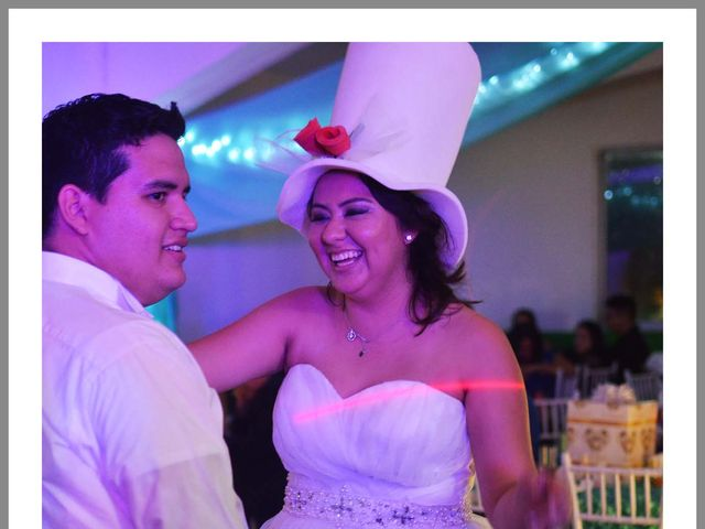 La boda de Samuel y Erika en Coatzacoalcos, Veracruz 66