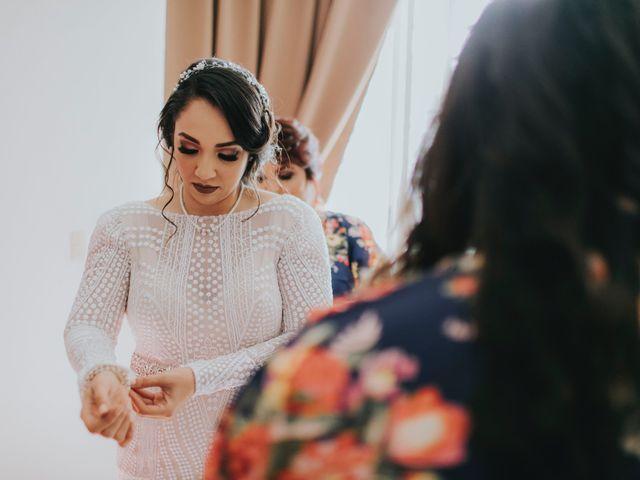 La boda de Francisco y Cindy en Guadalajara, Jalisco 1