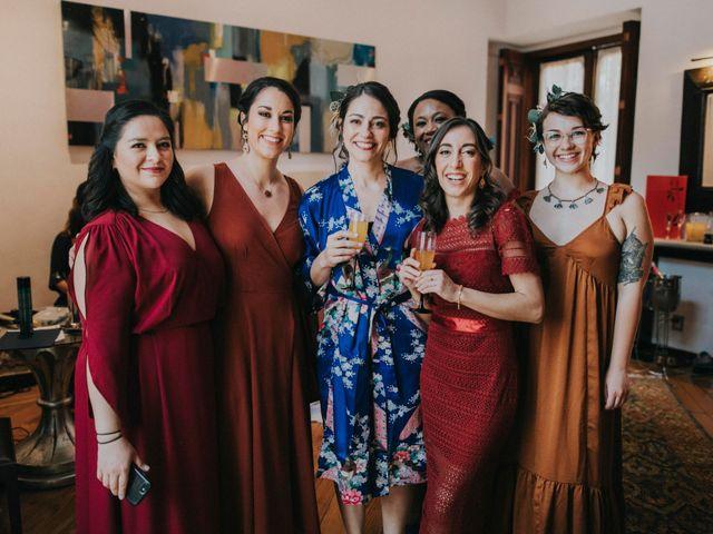 La boda de Michael y Michelle en Querétaro, Querétaro 8
