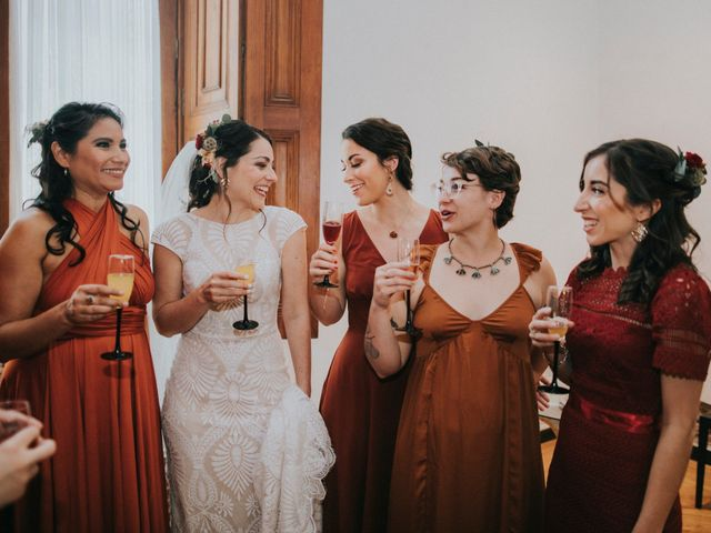 La boda de Michael y Michelle en Querétaro, Querétaro 11