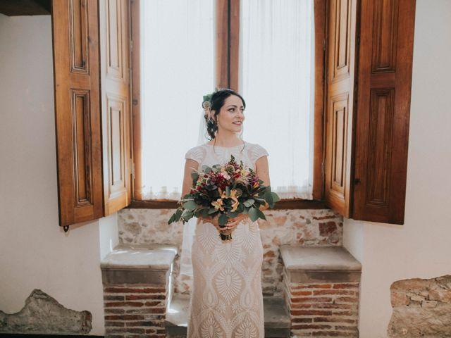 La boda de Michael y Michelle en Querétaro, Querétaro 12