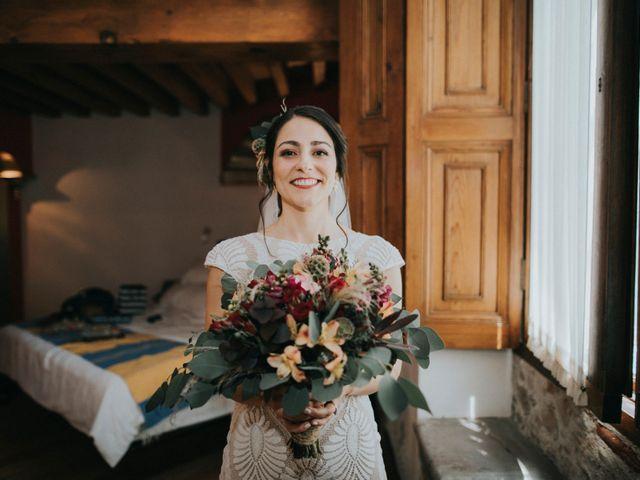 La boda de Michael y Michelle en Querétaro, Querétaro 13