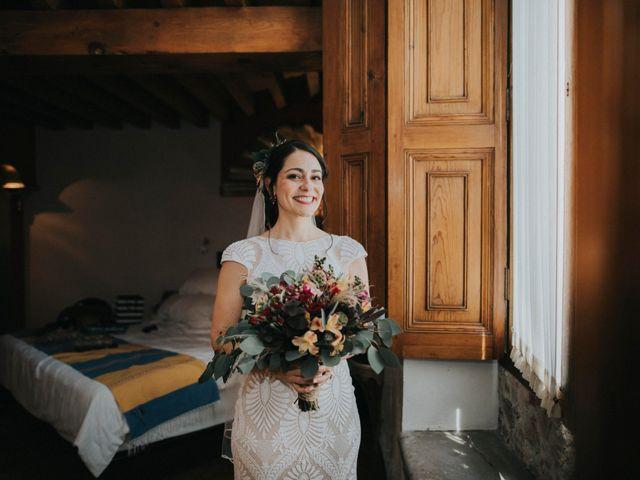 La boda de Michael y Michelle en Querétaro, Querétaro 14