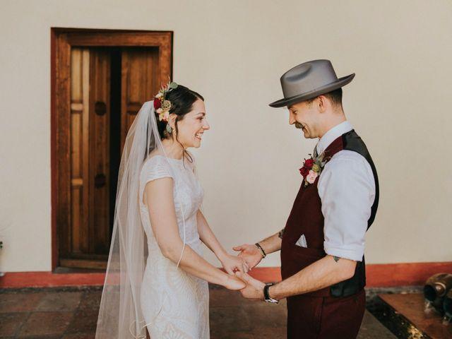 La boda de Michael y Michelle en Querétaro, Querétaro 19