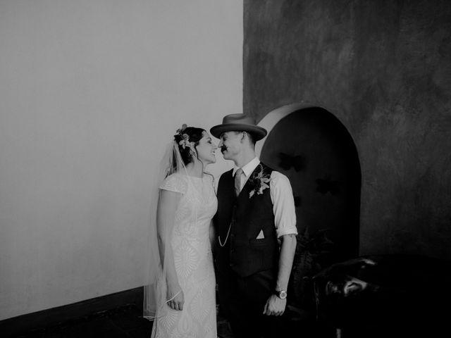 La boda de Michelle y Michael
