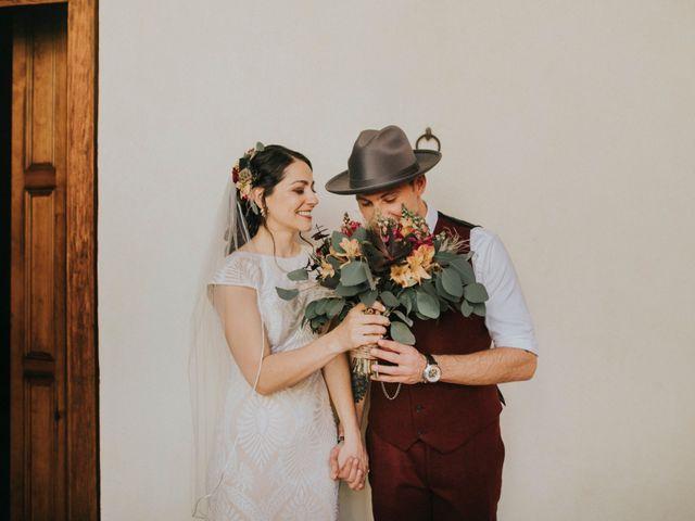 La boda de Michael y Michelle en Querétaro, Querétaro 25