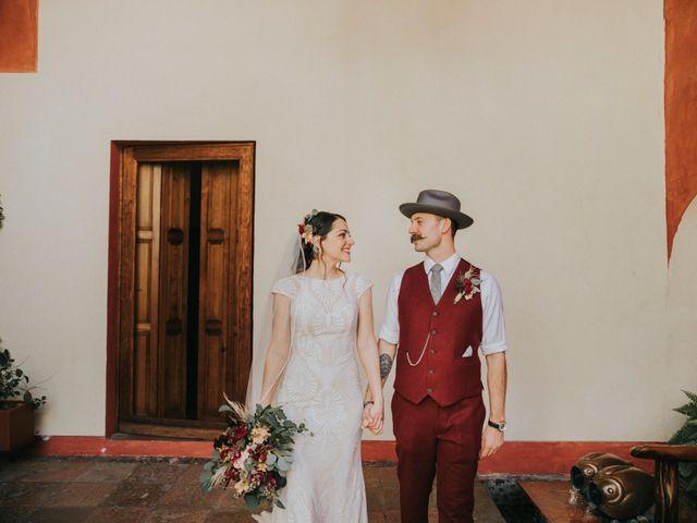La boda de Michael y Michelle en Querétaro, Querétaro 26