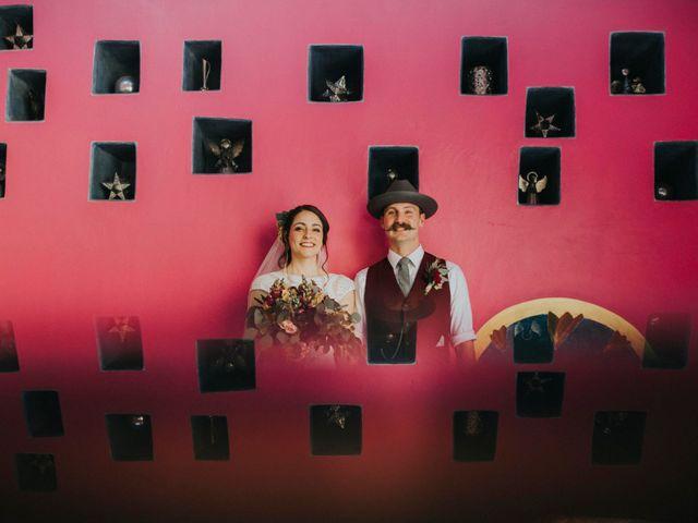 La boda de Michael y Michelle en Querétaro, Querétaro 31