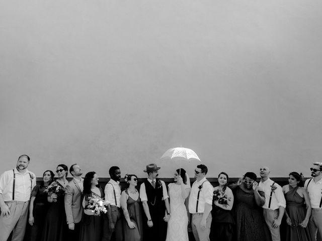 La boda de Michael y Michelle en Querétaro, Querétaro 46