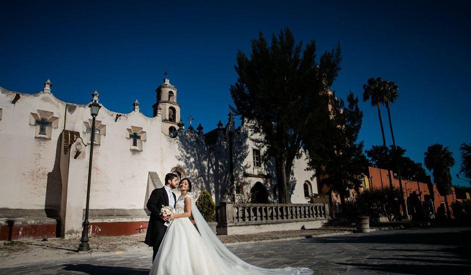 La boda de Hugo y Paola en San Miguel de Allende, Guanajuato