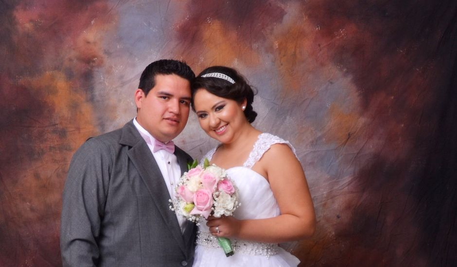 La boda de Samuel y Erika en Coatzacoalcos, Veracruz