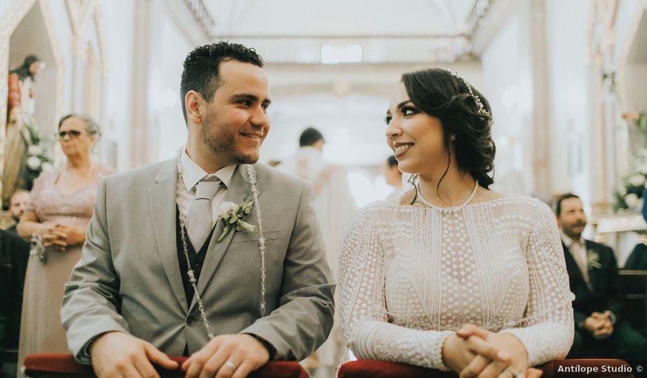 La boda de Francisco y Cindy en Guadalajara, Jalisco