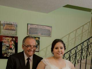 La boda de Osiris y Mario Alberto 3