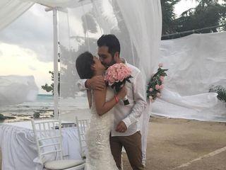 La boda de Ana  y Marco  1
