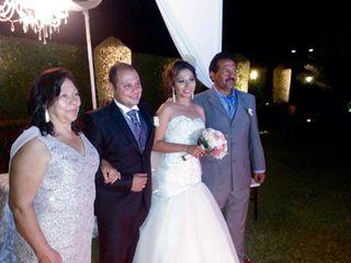 La boda de Ernesto y Gabriela 3